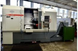 CNC soustruh MAS  SP 180